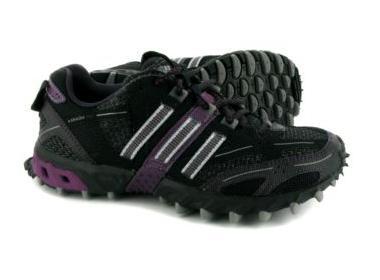 Adidas Kanadia Trail 3 womens Runnersworld