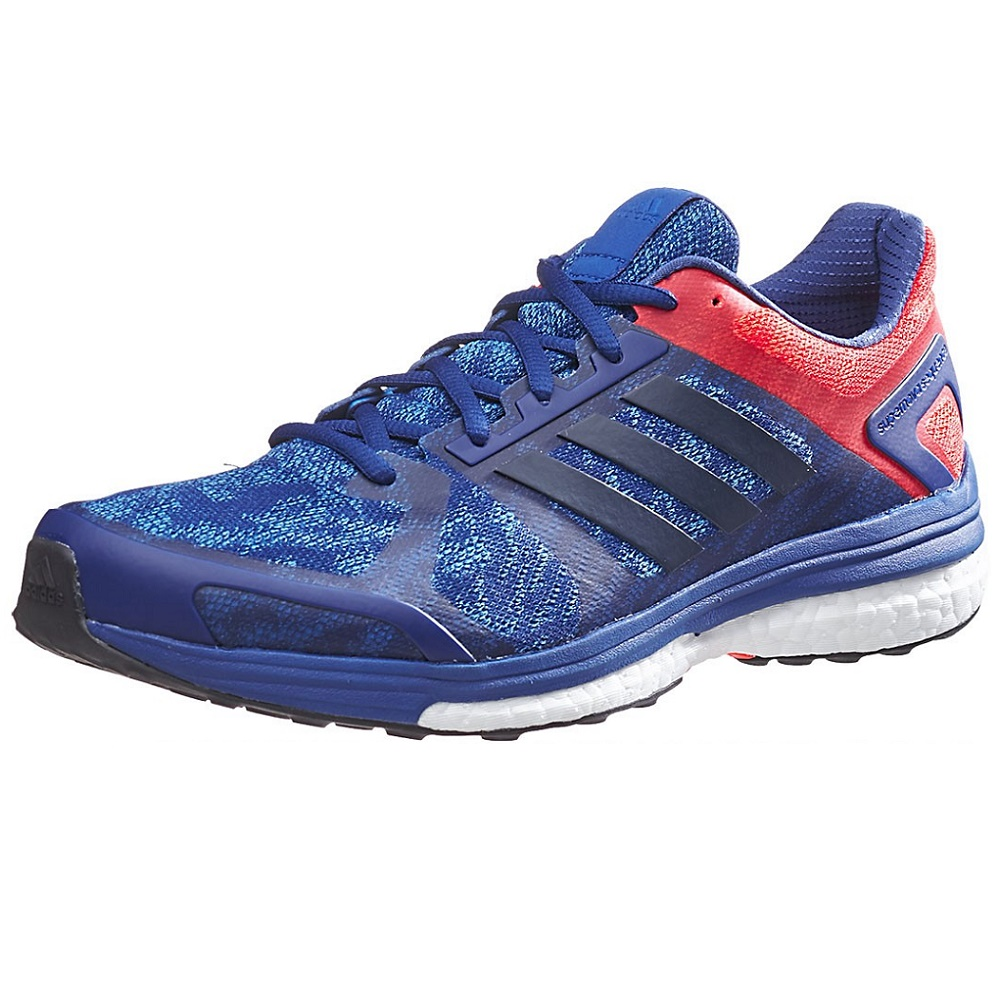 8c282a3d027 Adidas Mens Running Shoes. Adidas Supernova Sequence 9 Mens