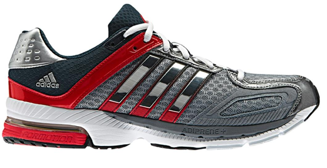 Sequence Mens 5 Supernova Runnersworld Adidas Shoes Running aHqn5T