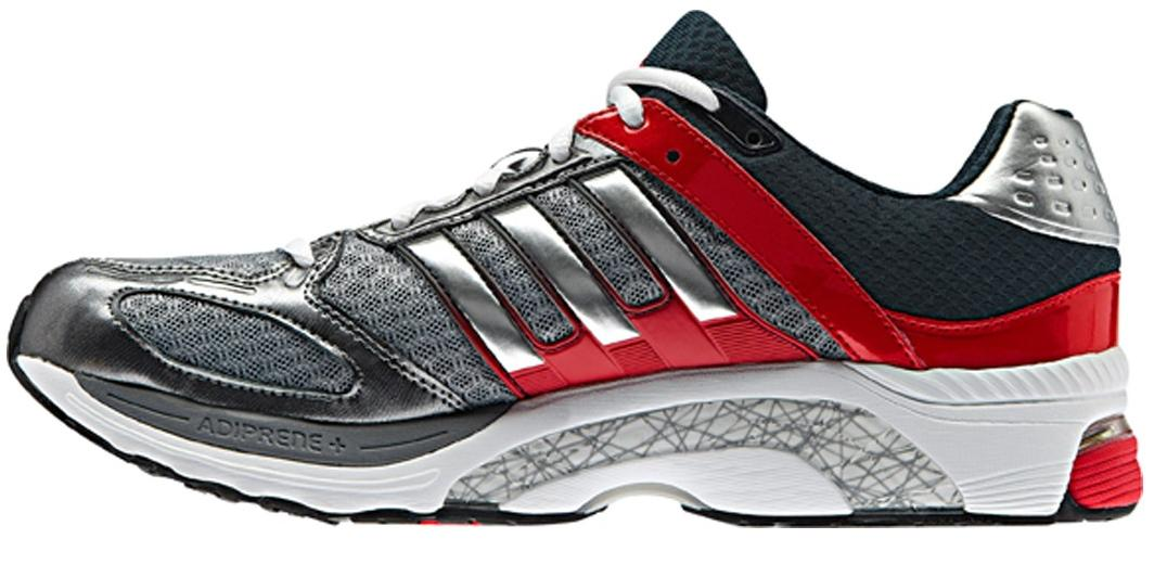 adidas Supernova Sequence 5 running shoes mens Runnersworld