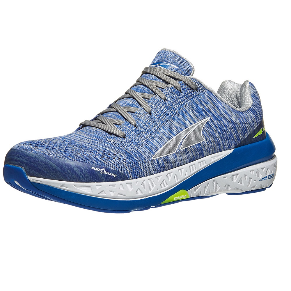 Altra Paradigm 4 0 Mens Running Shoes Zero Drop Runnersworld