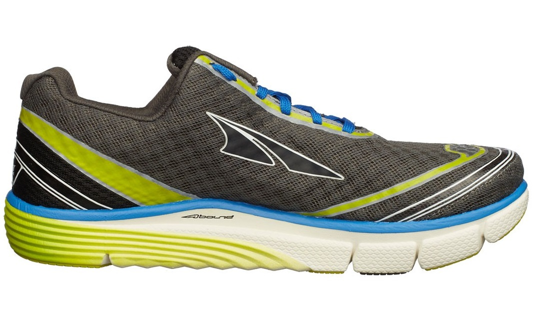 Altra Mens Torin  Running Shoes