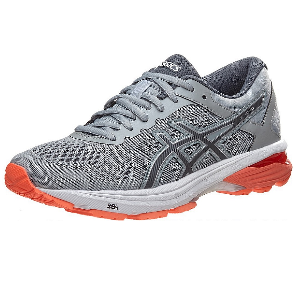 official photos a30f1 3c399 Ascis GT 1000 6 Stable running shoes Womens - Runnersworld