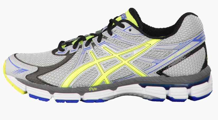 Asics Gt 2000 Running Shoes Mens Runnersworld