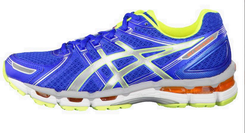 Asics Gel Kayano 19 Running shoes Runnersworld