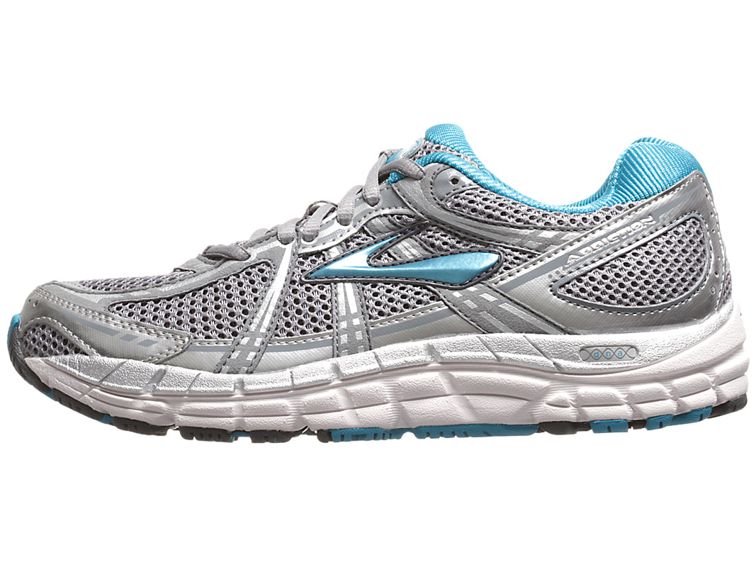 22a6f215875 Brooks Addiction 11 Running shoes womens - Runnersworld