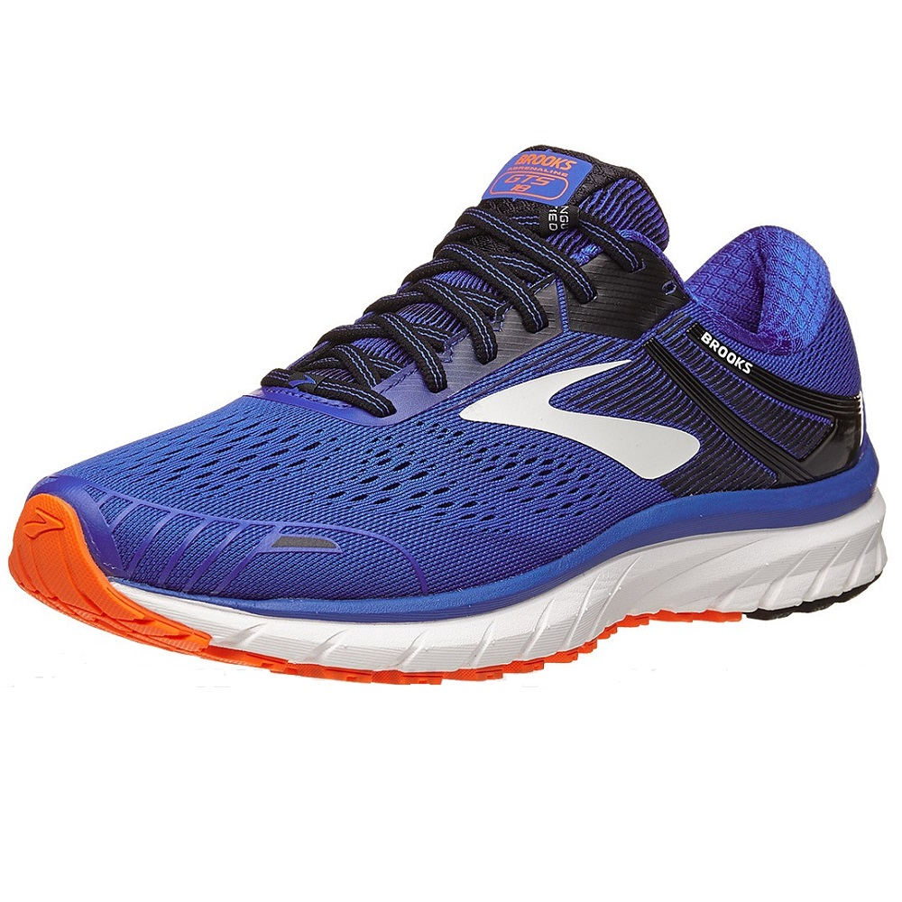Brooks Adrenaline  Mens Running Shoes