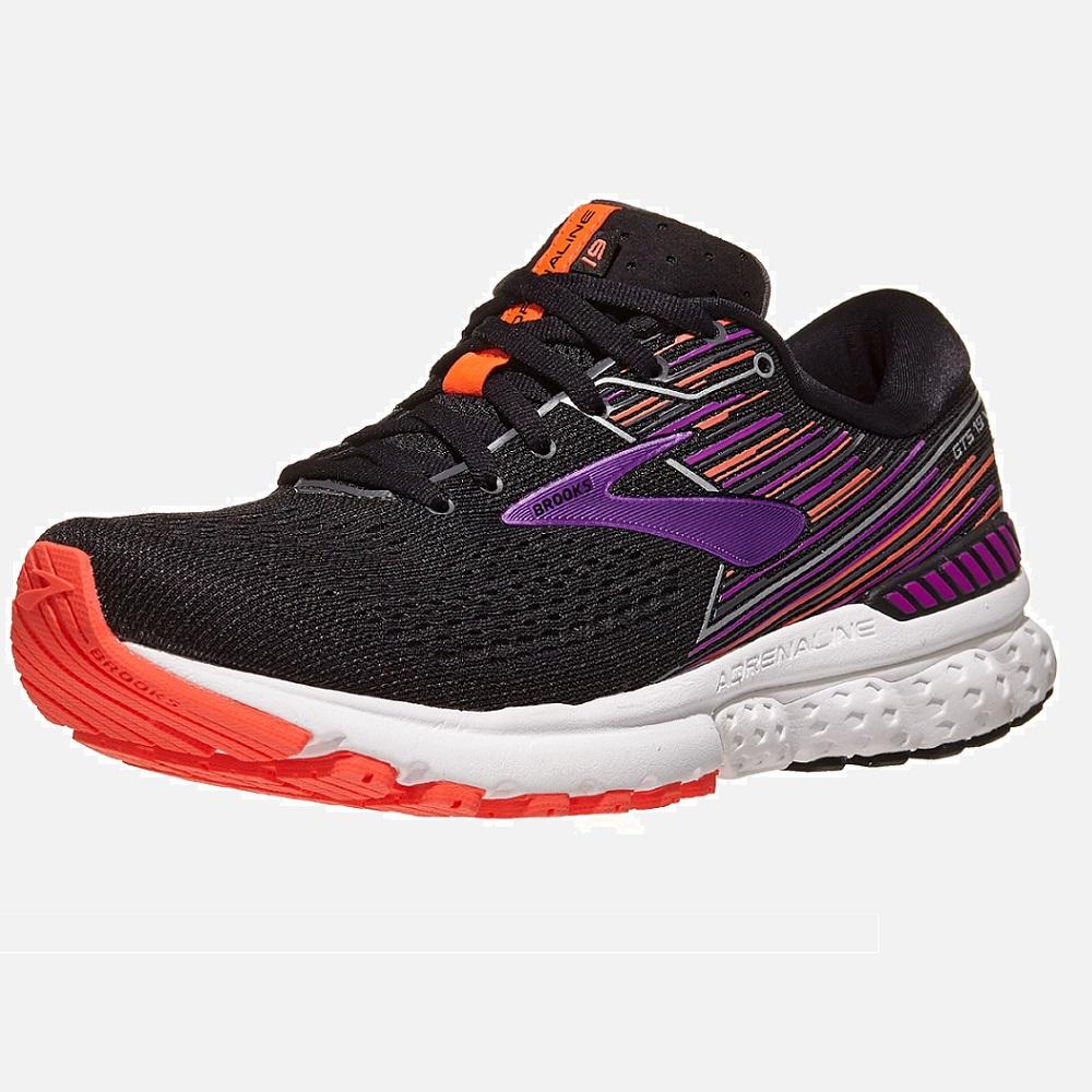 eaf643680a4c3 Brooks Womens Running Shoes. Brooks Adrenaline GTS 19 B Womens