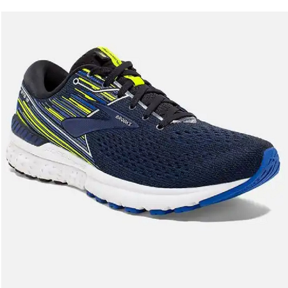 8673fadc492 Brooks Adrenaline GTS 19 Mens Running Shoes - Runnersworld