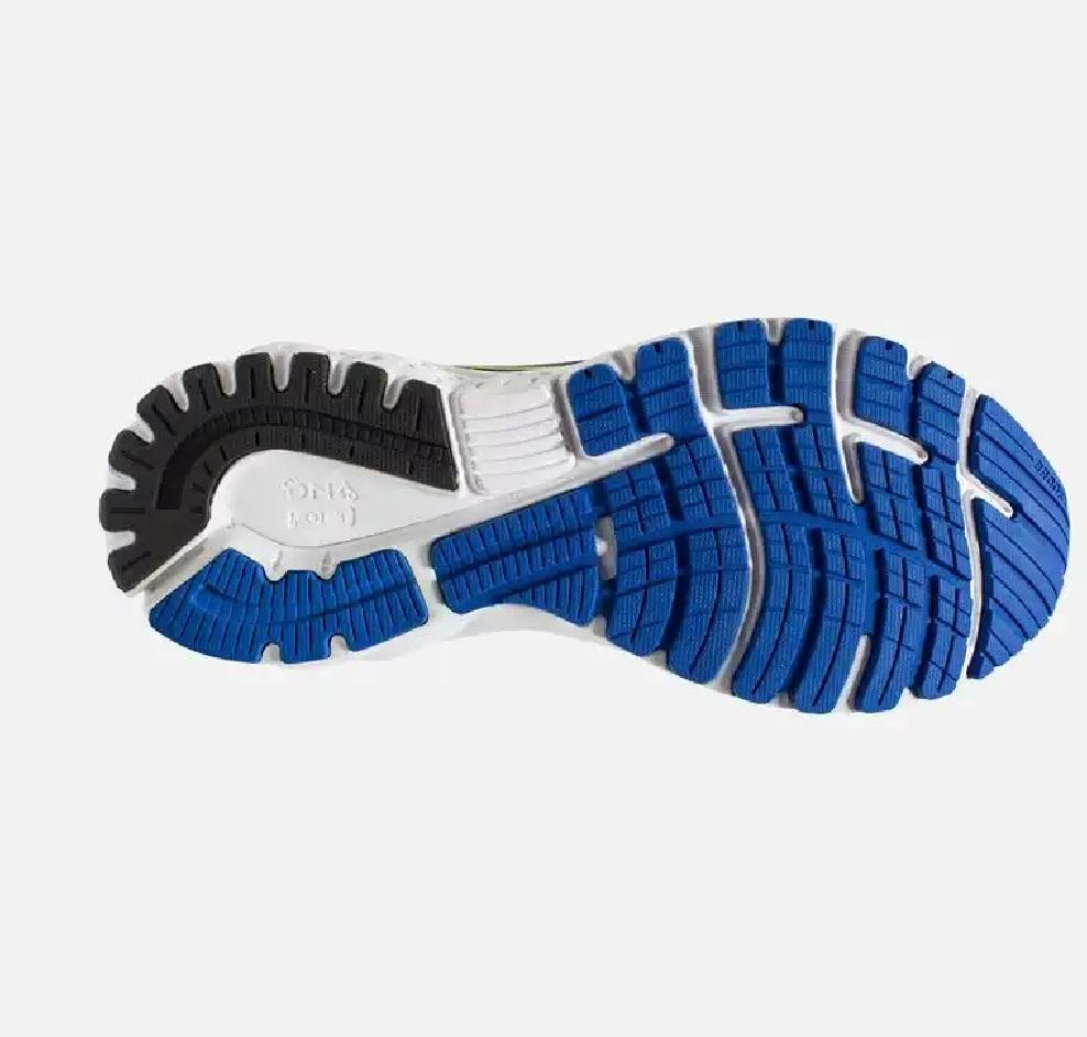 59165d91f3faa Brooks Adrenaline GTS 19 Mens Running Shoes - Runnersworld