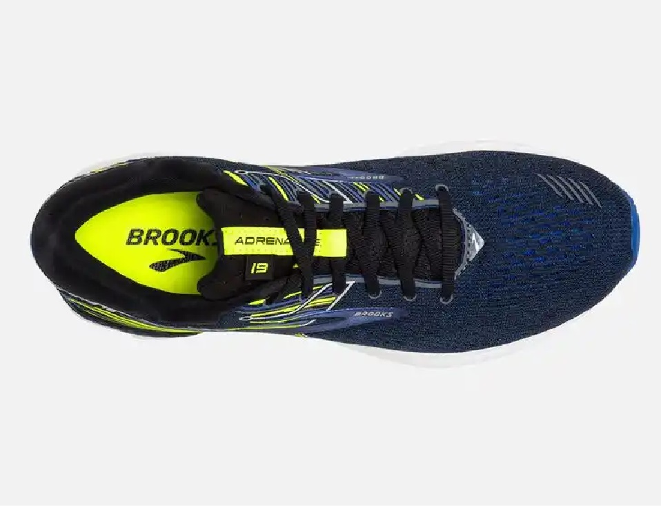 Brooks Adrenaline GTS 19 Mens Running Shoes - Runnersworld