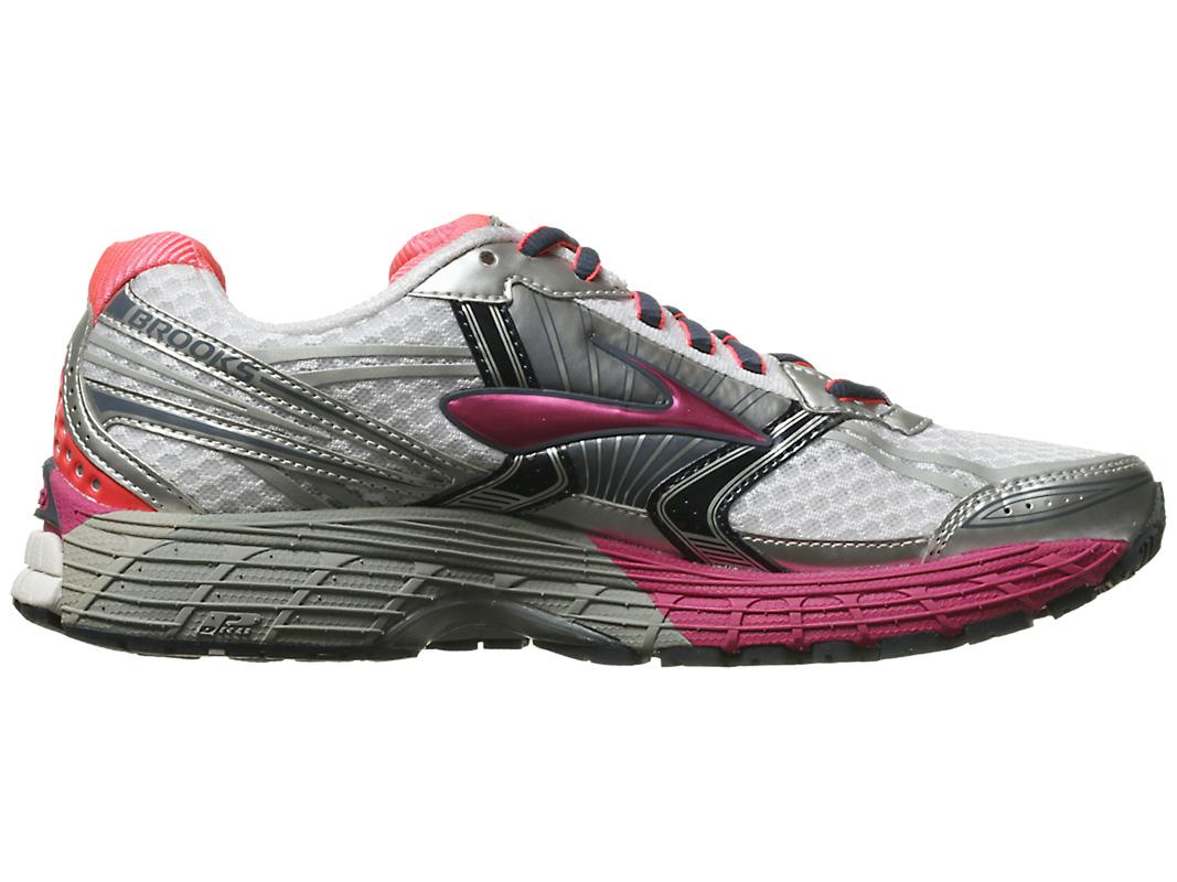 348c0423c1035 Brooks Adrenaline GTS 14 running shoes Womens - Runnersworld