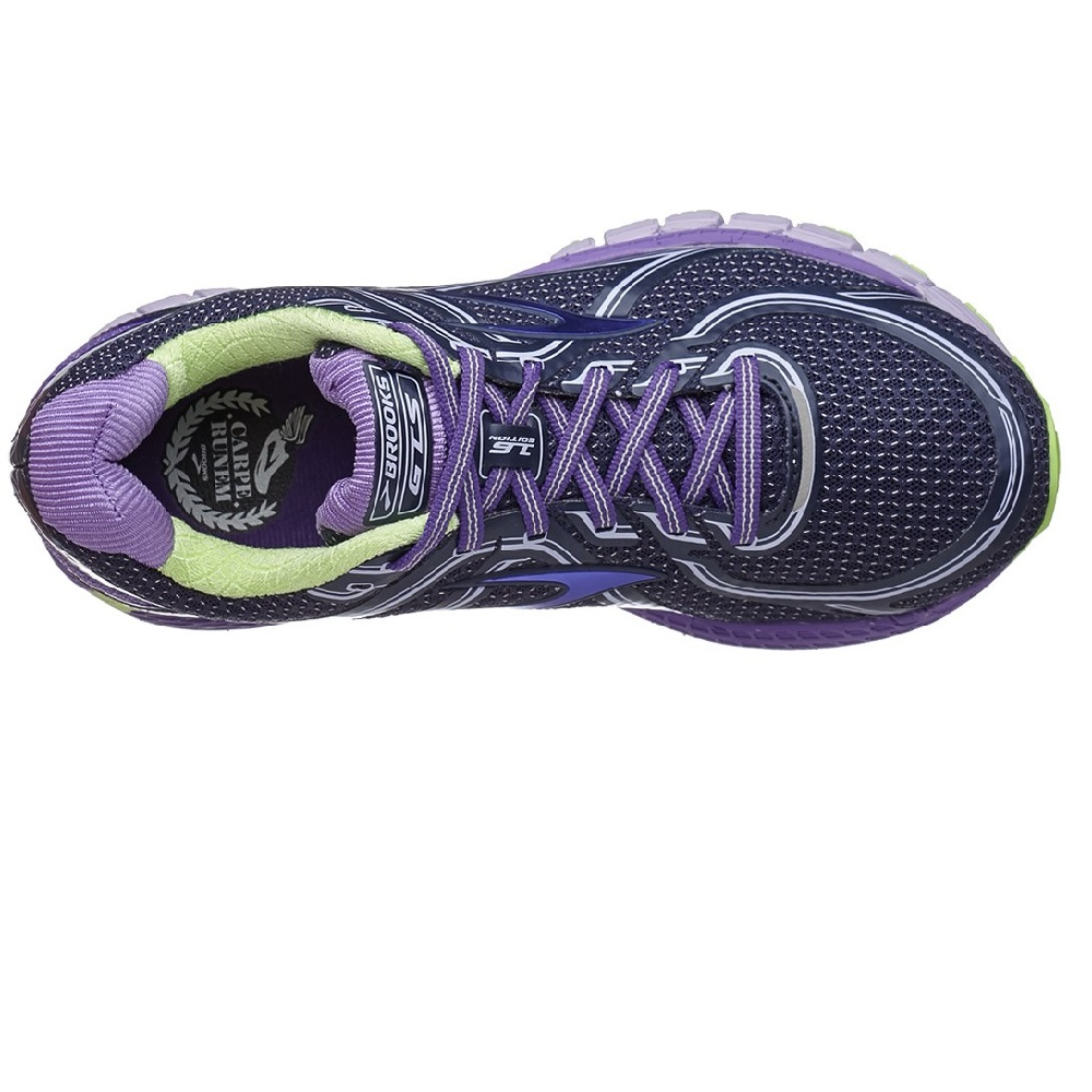 4af36c3d77e Brooks Adrenaline GTS 16 Womens - Runnersworld