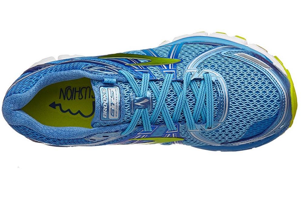447f2e01f8b Brooks Adrenaline GTS 17 Womens Running Shoes - Runnersworld