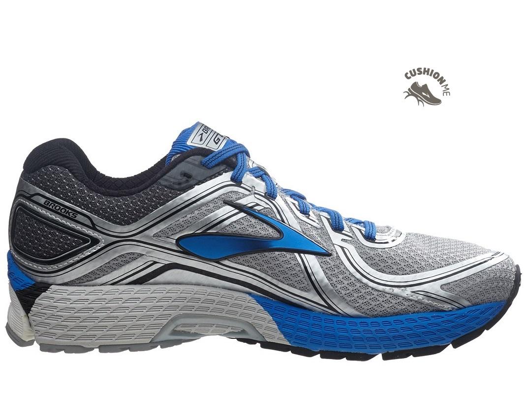 Brooks Adrenaline GTS 16 4E Mens - Runnersworld