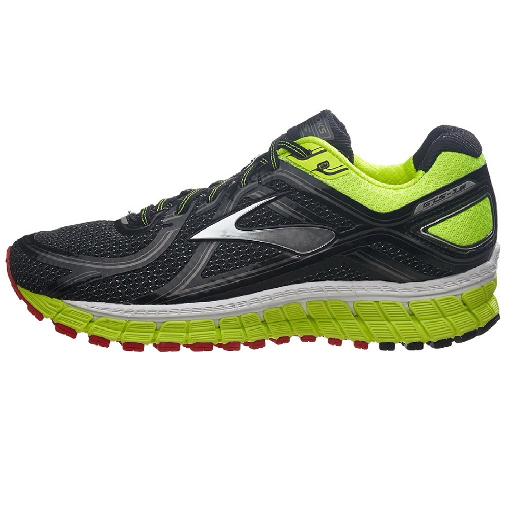 Brooks Adrenaline GTS 16 2E Mens - Runnersworld