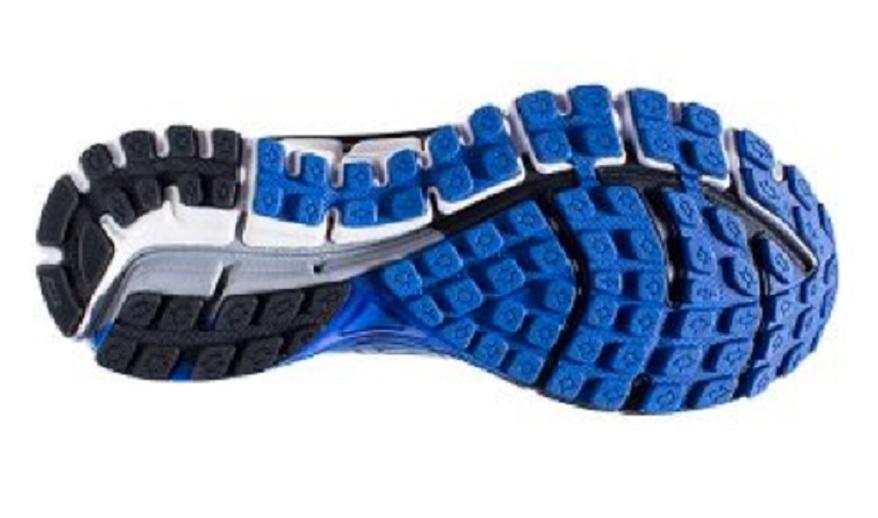 New Mens Brooks Adrenaline Gts  Running Shoes Trainer