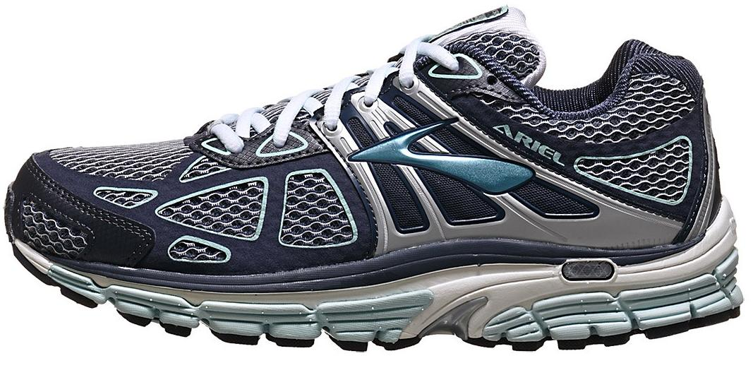 45d2f056c34 Brooks Ariel Running shoe womens - Runnersworld