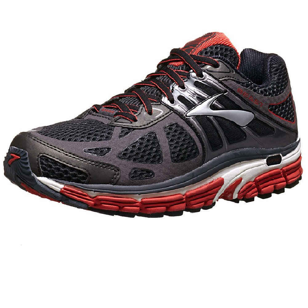 0aaef84d900 Brooks Mens Running Shoes. Brooks Beast 14 Mens