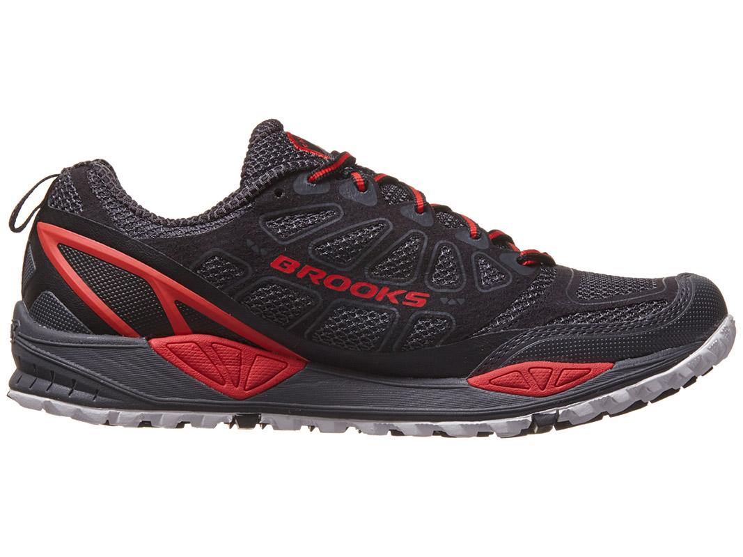 Brooks Cascadia 9 mens - Runnersworld