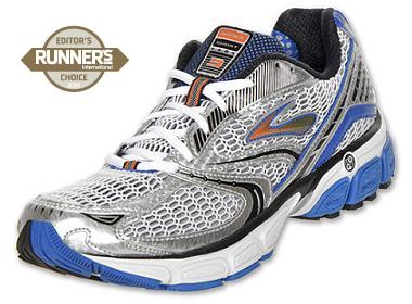 Brooks Ghost 4 Running shoes Mens - Runnersworld 9596943ee