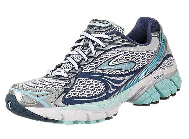 085e77696b7 Brooks Ghost 4 Womens - Runnersworld