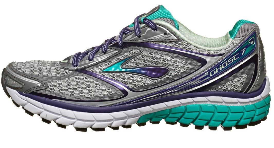 22b8d688b2c Brooks Ghost 7 Running shoes Womens - Runnersworld