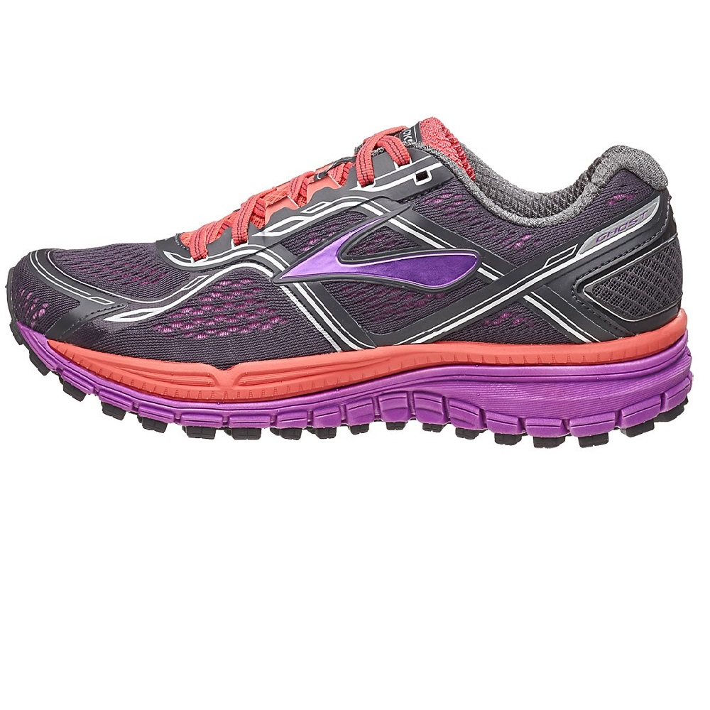 Brooks Ghost 8 Womens - Runnersworld