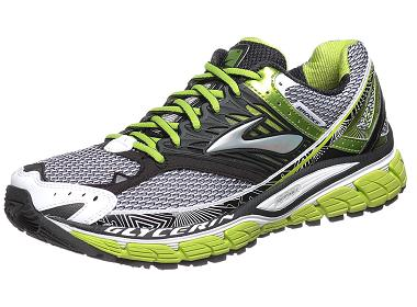 Brooks Glycerin 10 Cushioned Running