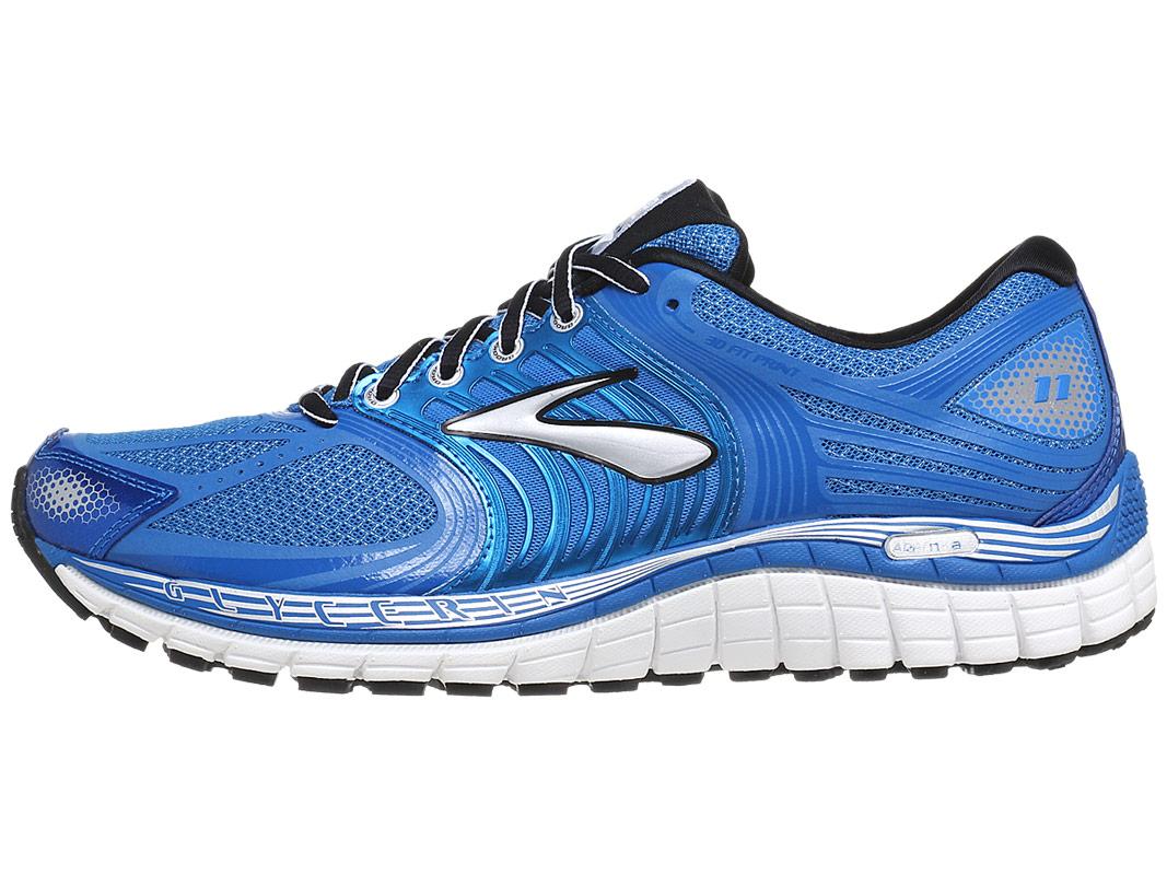 Brooks Glycerin 11 mens - Runnersworld