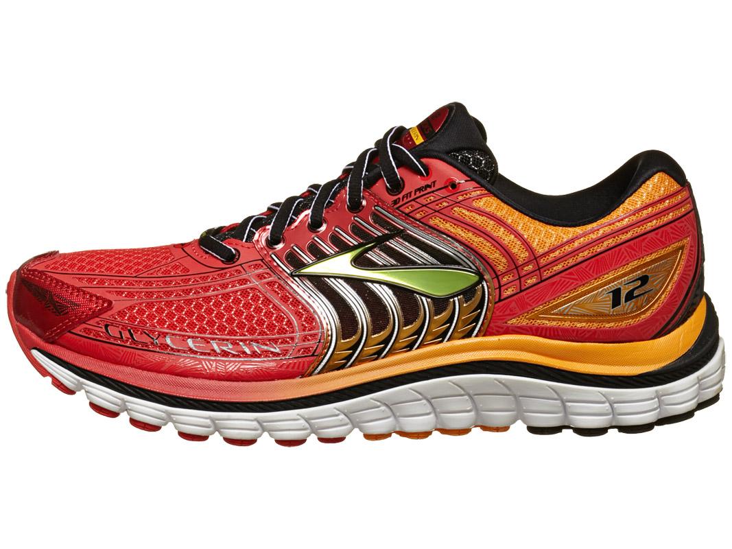 Brooks Glycerin 12 Mens - Runnersworld