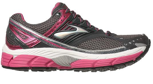 Brooks Glycerin 10 Running Shoes Womens