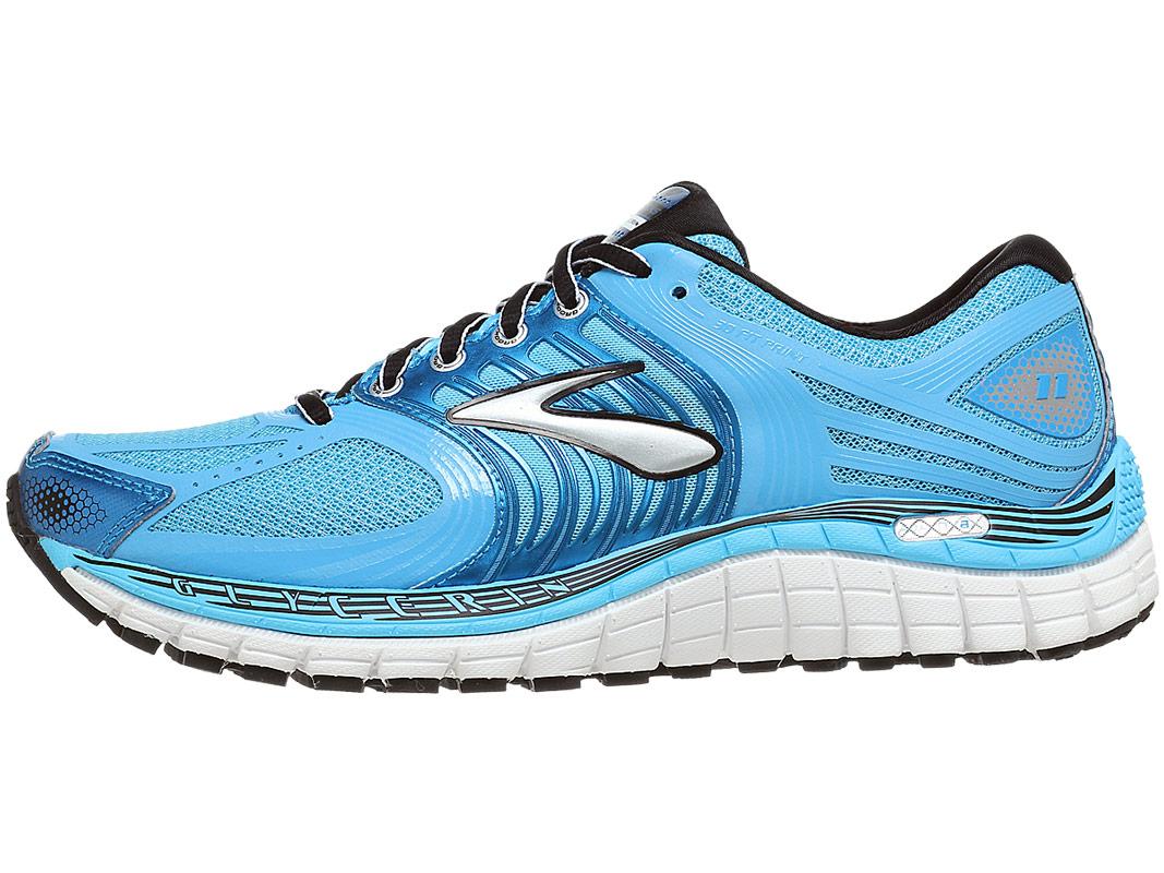 3248784811d Brooks Glycerin 11 Running shoes Womens - Runnersworld