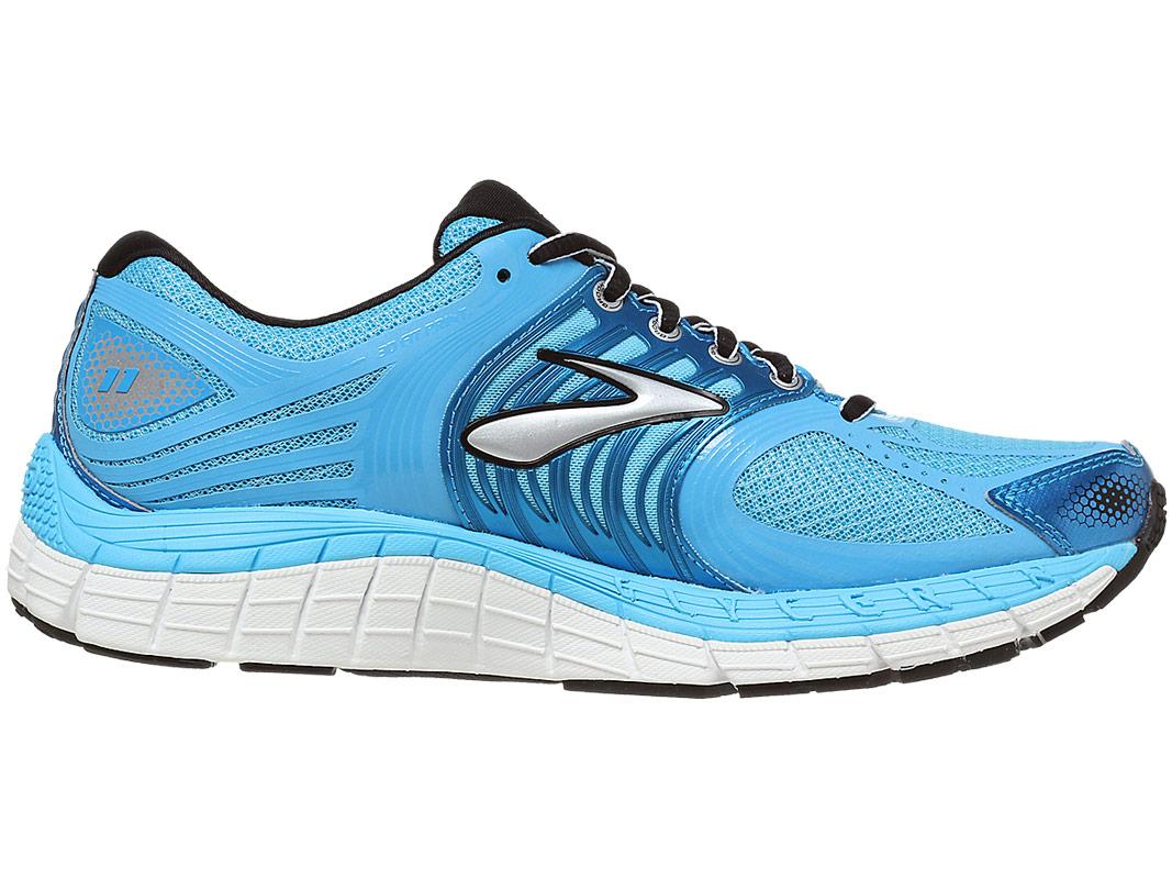 brooks glycerin 11 running shoes womens runnersworld. Black Bedroom Furniture Sets. Home Design Ideas