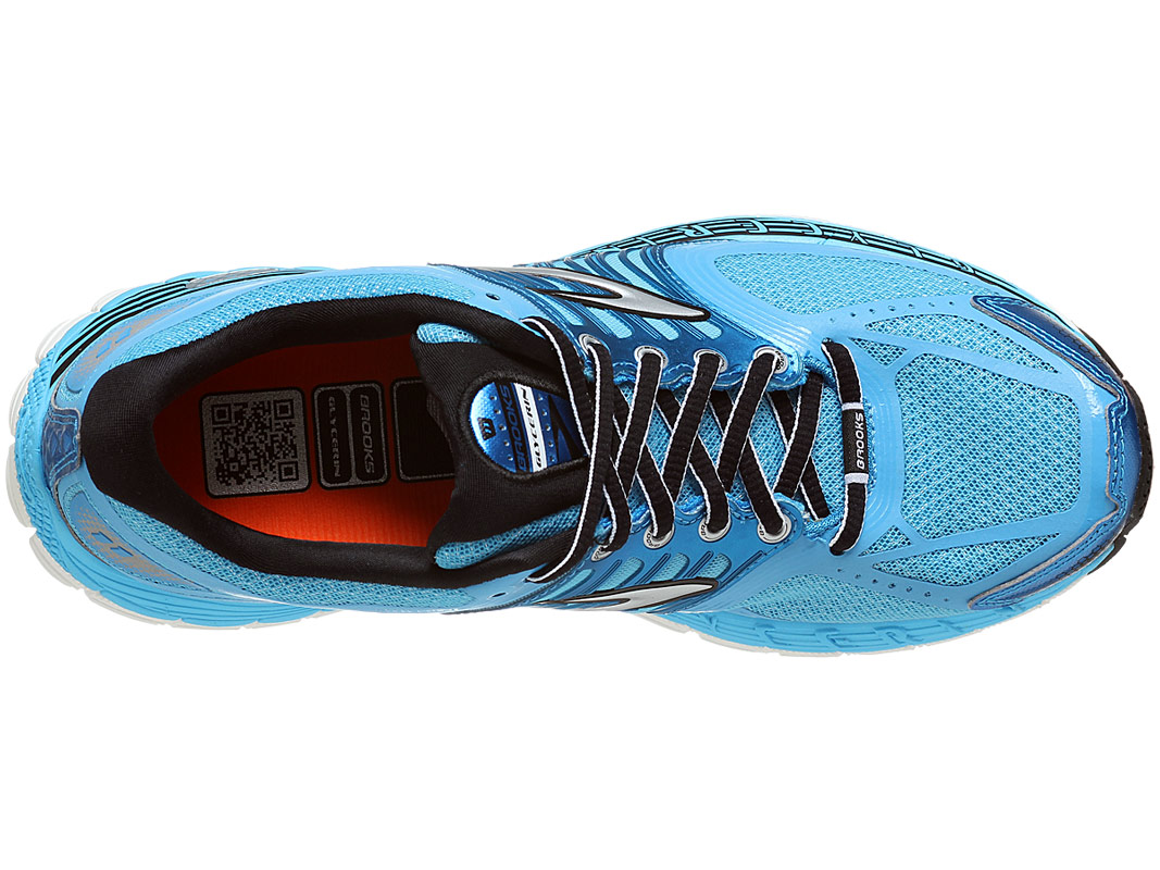 79e44177e29 Brooks Glycerin 11 Running shoes Womens - Runnersworld