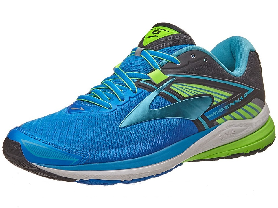 Brooks Ravenna 8 Running shoes mens - Runnersworld fcbd905f0f