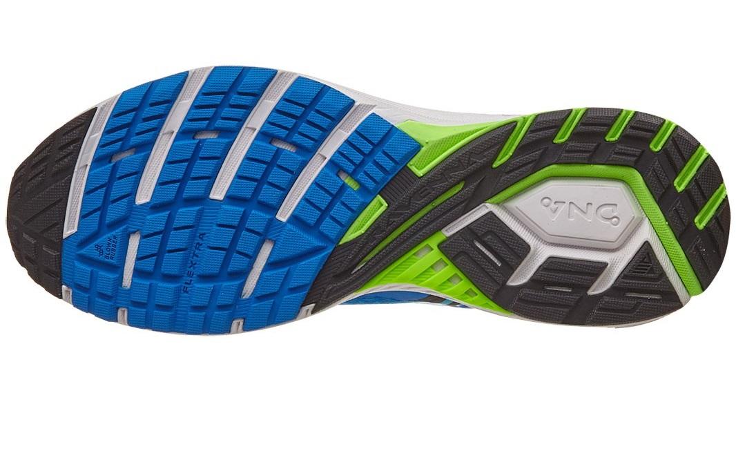 efa23f8e4f304 Brooks Ravenna 8 Running shoes mens - Runnersworld