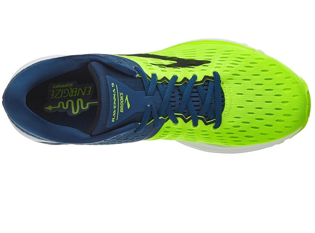 best loved 726cb 5c606 Brooks Ravenna 9 Running shoes mens - Runnersworld