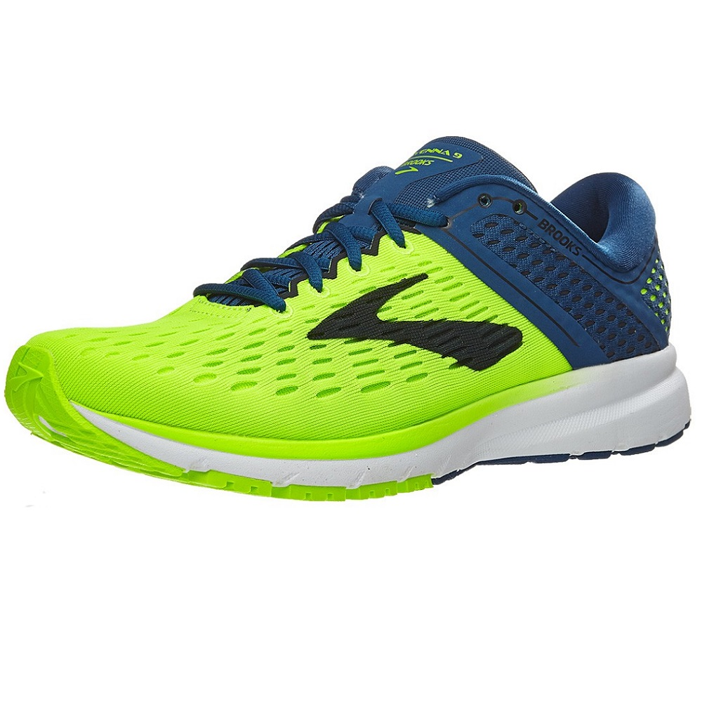 Super discount best prices various kinds of Brooks Ravenna 9 Running shoes mens - Runnersworld