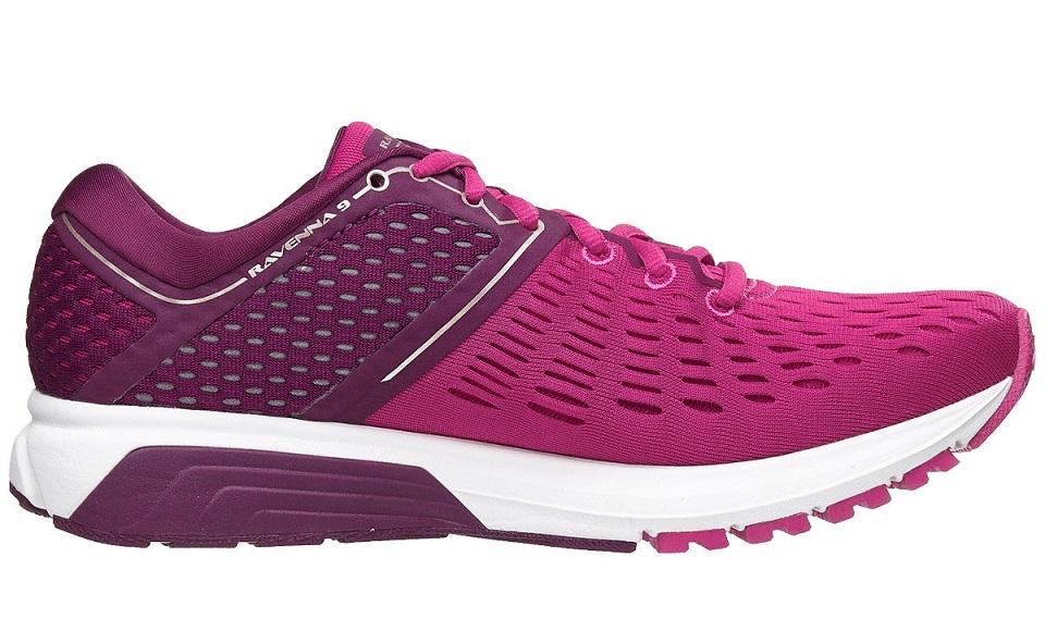 Brooks Ravenna 9 Womens - Runnersworld