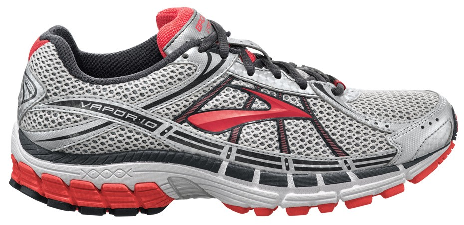 Brooks Vapor 10 Running Shoes Womens
