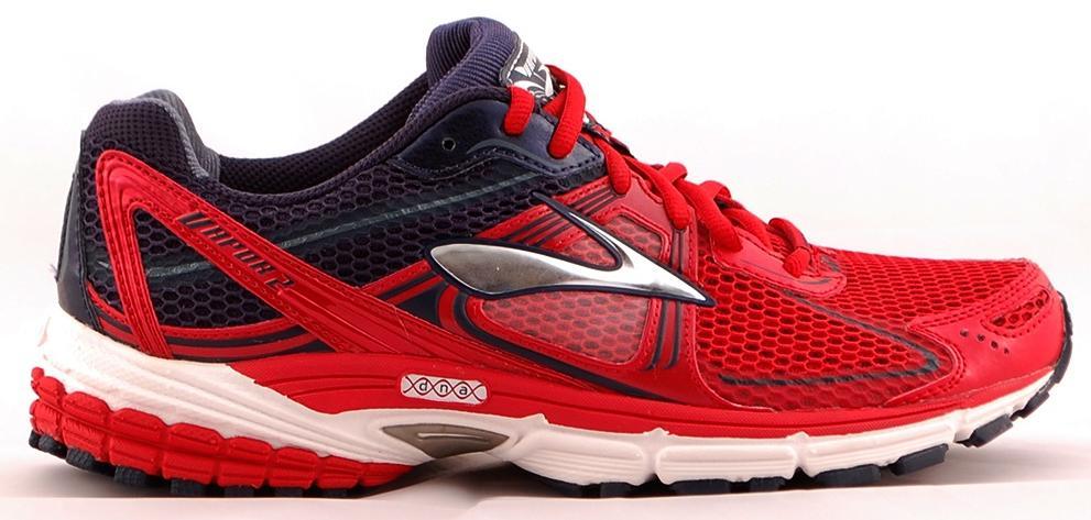 Brooks Vapor 2 Mens - Runnersworld