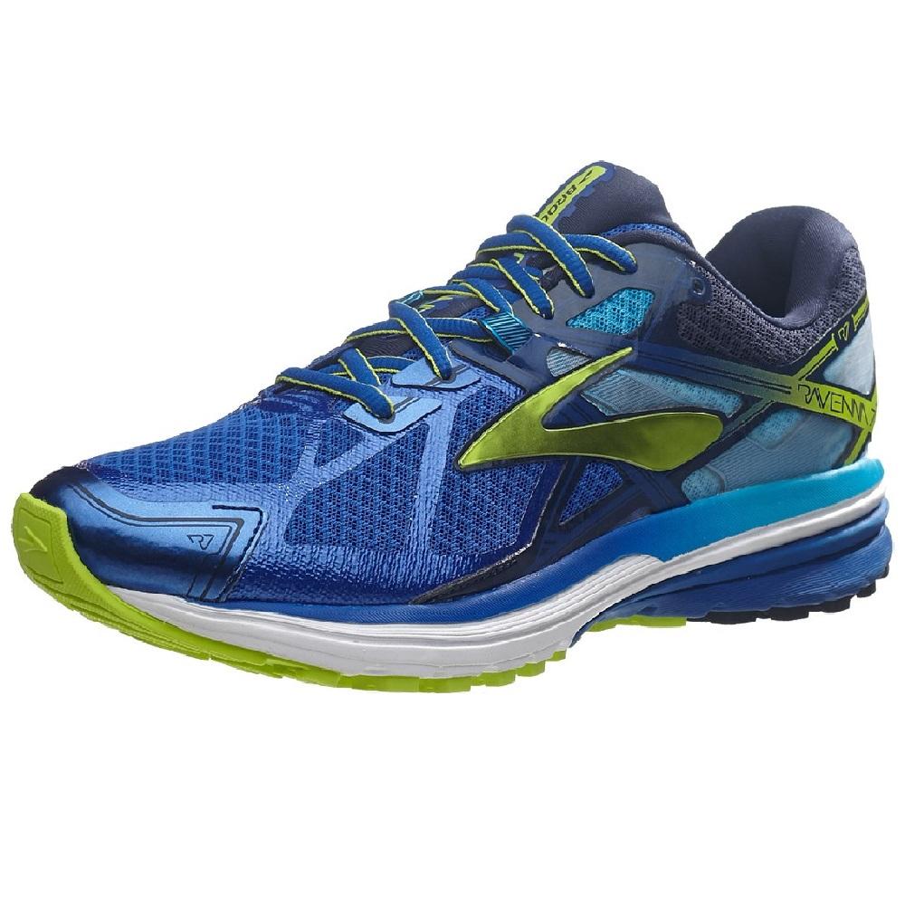 09ca20556b76e Brooks Ravenna 7 Running shoes mens - Runnersworld