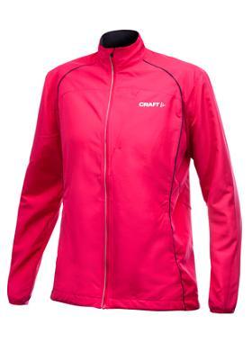 Craft Active Run Jacket Womens - Runnersworld c6f047e7efa9