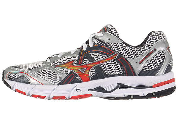 Mizuno Wave Alchemy  Mens Running Shoes
