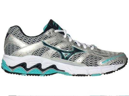 Mizuno Women S Wave Alchemy Running Shoe