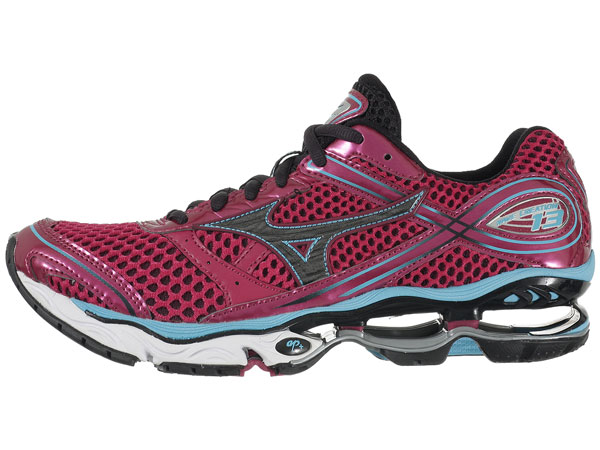 mizuno wave creation womens size 8.5