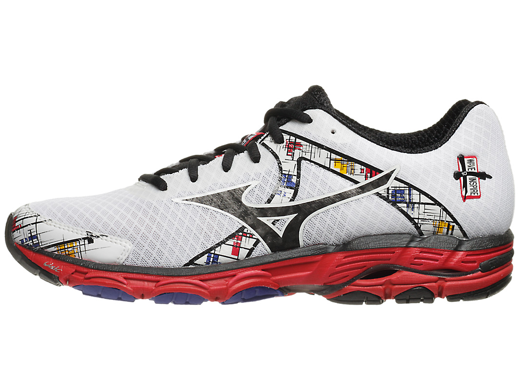 Mizuno Motion Control Running Shoes Womens