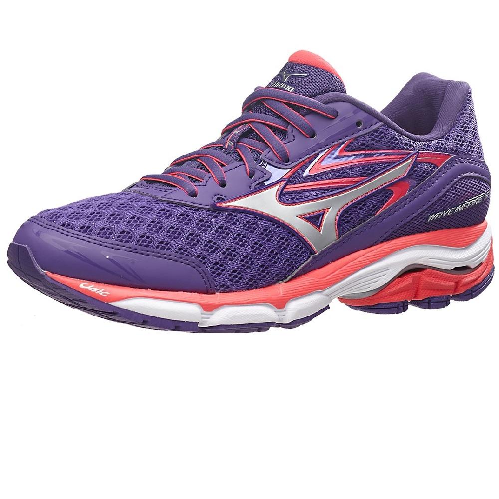 Mizuno Motion Control Running Shoes Womens