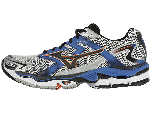 c2f55b1982e1f MIzuno Wave Nirvana 8 Running Shoes Mens - Runnersworld